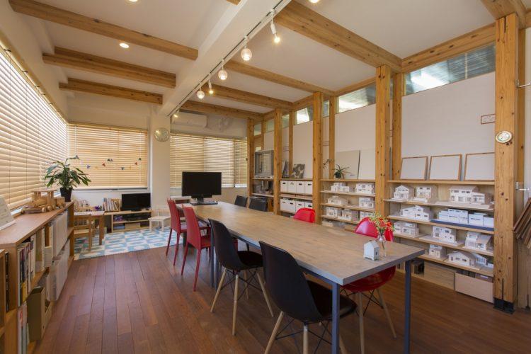 浅井良工務店、注文住宅、家カフェ