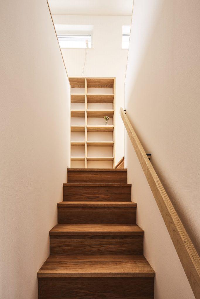 意外と大事な「階段」の配置計画 - 浅井良工務店和歌山で家を建てる ...