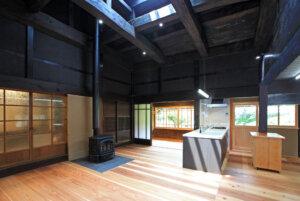 和歌山,古民家,リノベーション,住宅,リフォーム